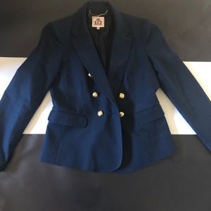 Juicy Couture Blazer w peplum design